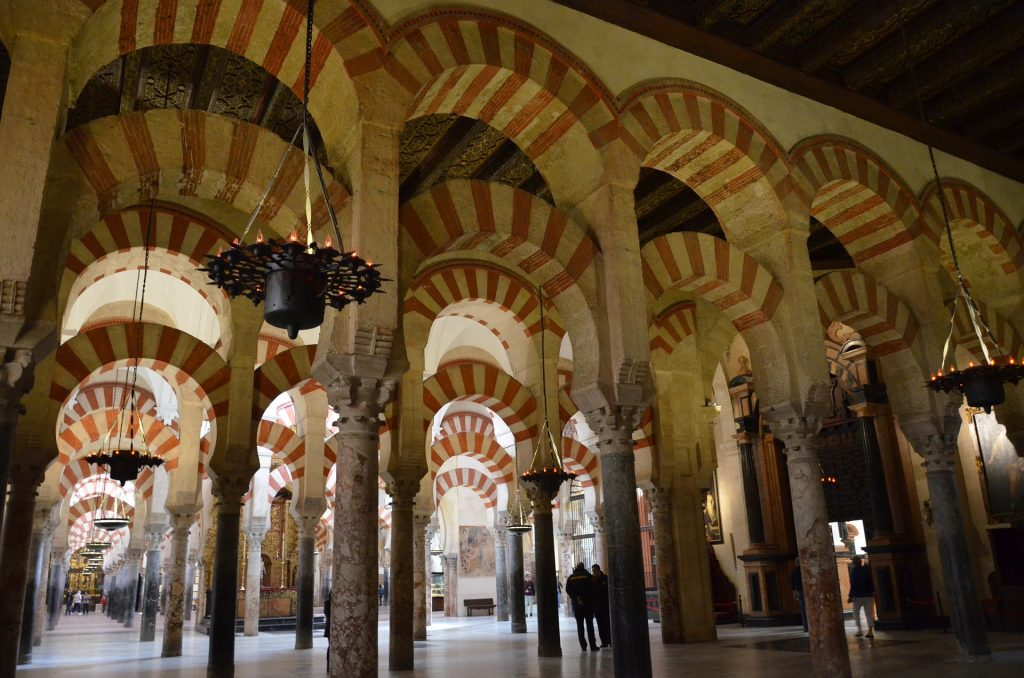 the-great-mosque-of-cordoba-arches-interior