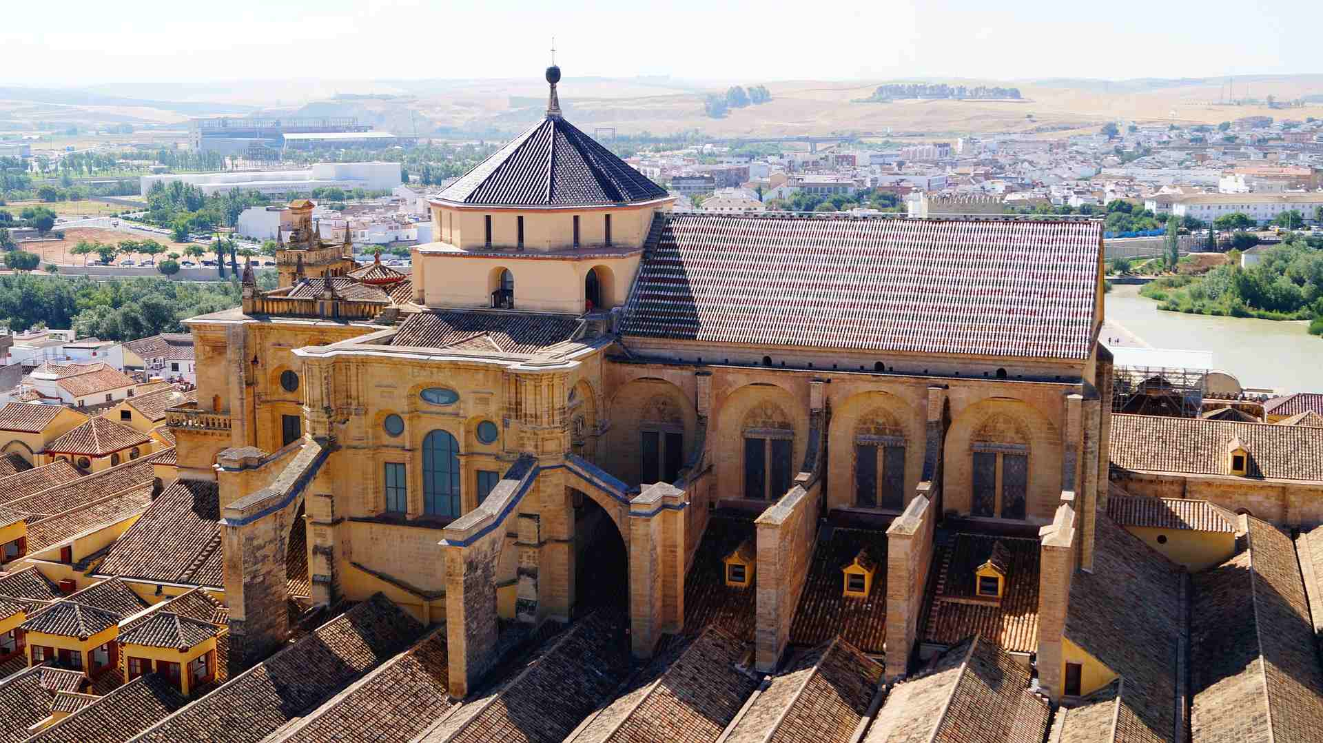 The Great Mosque Of Cordoba | Traveling in Spain