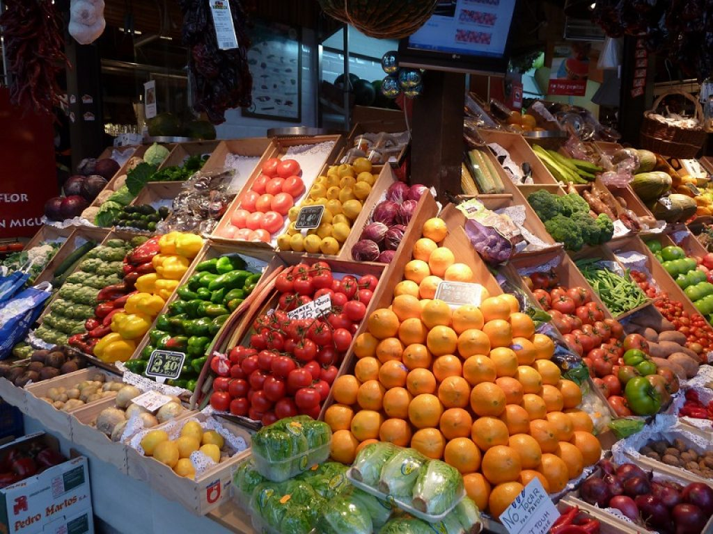 fresh-produce-in-spain