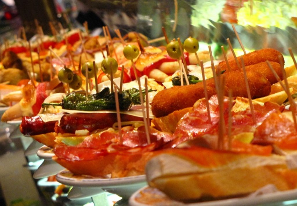 7 Of The Best Tapas Bars In Malaga | Traveling in Spain