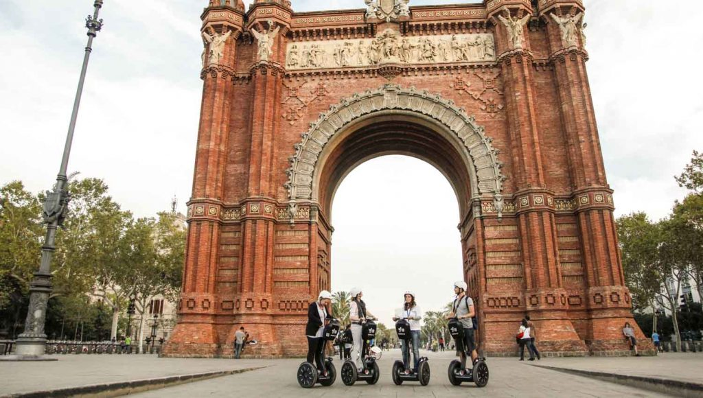 barcelona-site-seeing-segway-tours