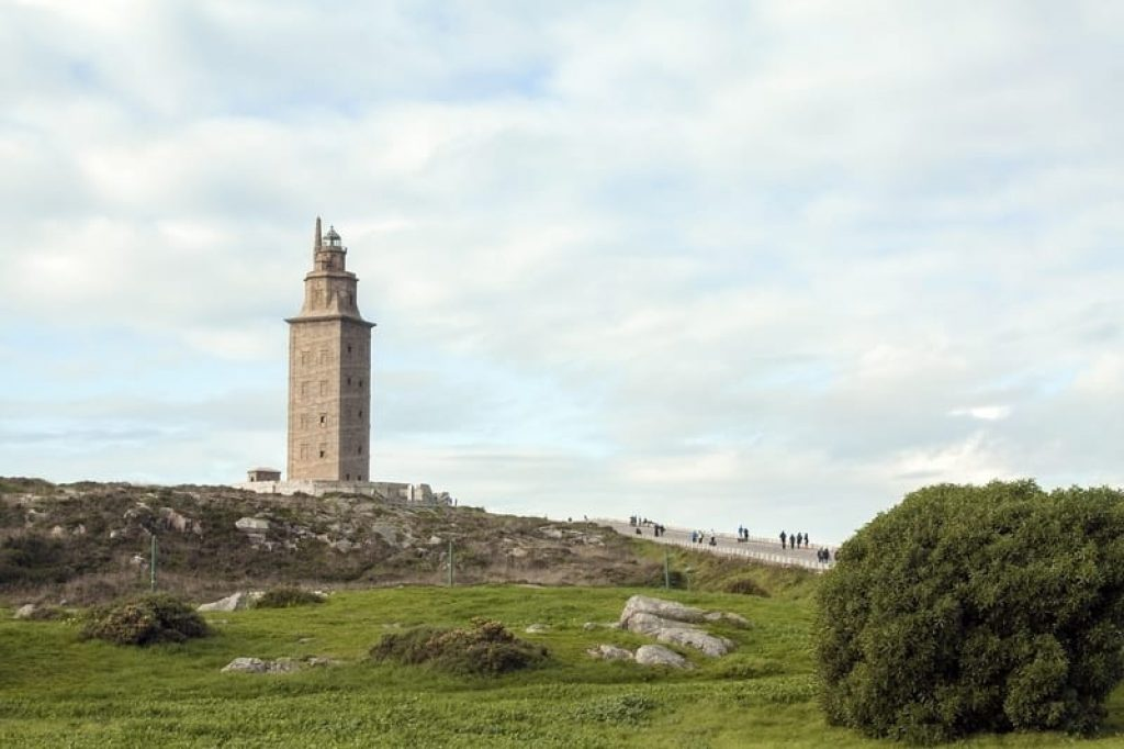 tower-of-hercules