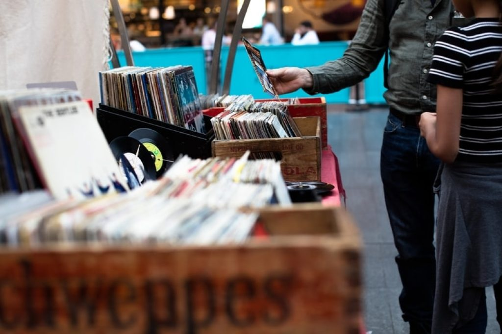 vinyl Records Market