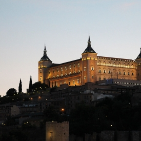 Alcázar of Toledo Tickets