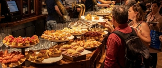 Seville Tapas and Wine Tour – Compare the Best Tours for 2021