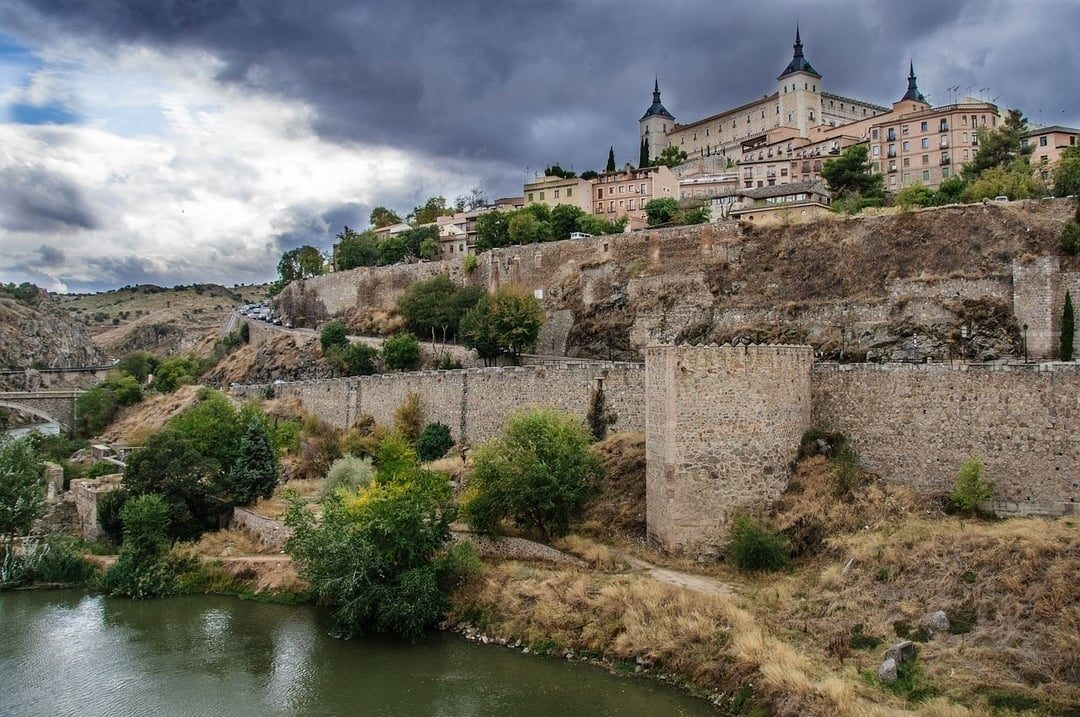 The Alcázar of Toledo (Guided Tours & Day Trips) 2019
