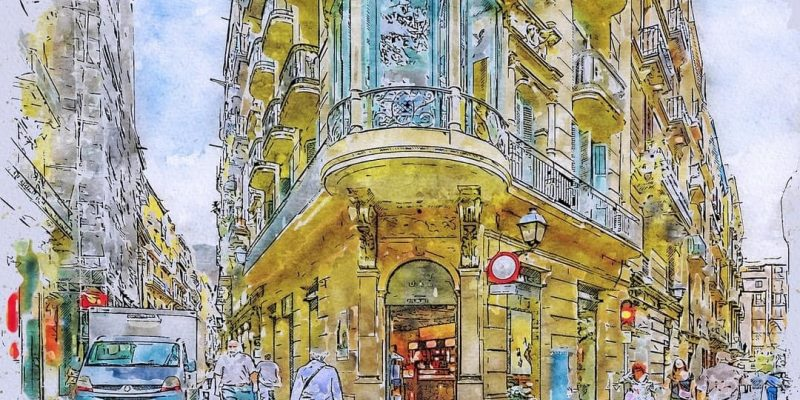 4 Days in Barcelona: Discover the Best Sights in this Barcelona Itinerary!