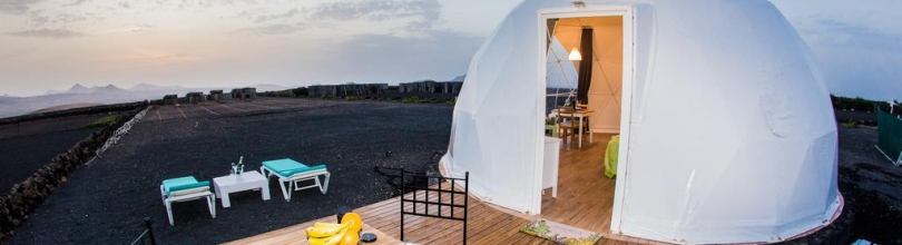 The Top 12 Unique Accommodations In Spain Right Now