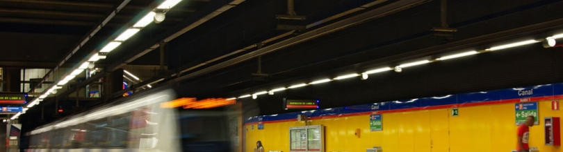 How To Use The Madrid Metro
