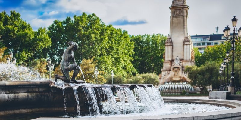 7 Of The Best Plazas In Madrid