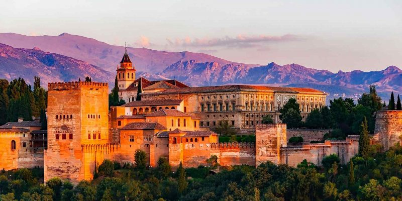 How to Plan a Trip to Spain
