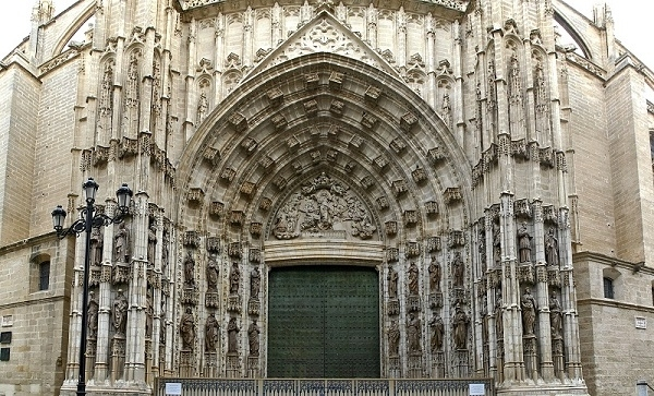 Seville Cathedral (Catedral de Sevilla) Tickets