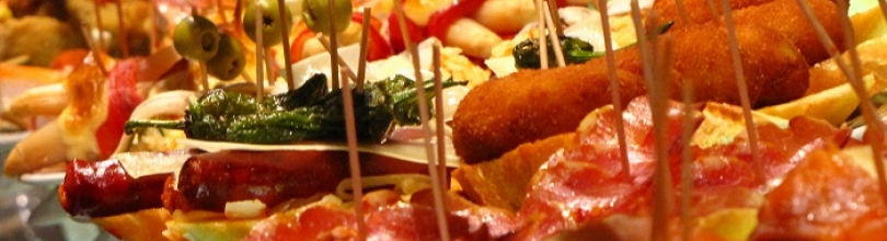 7 Of The Best Tapas Bars In Malaga