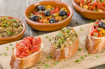 What To Eat In Spain: A Guide To Spanish Food