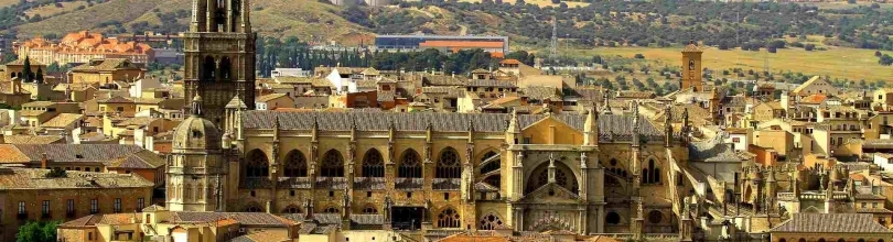 Top Tips For Travel In Toledo, Spain